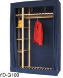 Foldable Wooden Wardrobe (YD-G100)