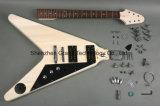 Гитара Die-Cast кромом настраивая машин электрическая DIY (A103)