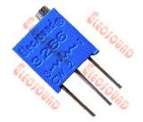 無鉛Et3266トリミングの電位差計(ET3266P、ET3266W)のすくい