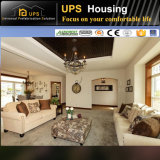 Erdbeben-Beweis-modulares Haus mit niedrigem Preis