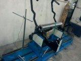 Machine de équilibrage de rouleau en acier