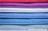 Tessuto 100% del velluto del poliestere per la tenda ed il sofà