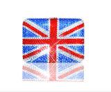 イギリスはタバコ入れを結晶させた