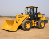 Sem Wheel Loader 636b