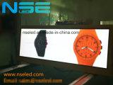 3G WiFi P2.5 P5는 택시 발광 다이오드 표시의 광고를 체중을 줄인다