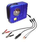Mini compressore d'aria portatile del gonfiatore della gomma del prodotto automatico di promozione 12V