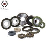 Алмазные резцы для Y6 Смола-Скрепляют колесо диаманта скашивая