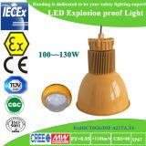 Kabinendach-Licht der Erdölraffinerie-130W hohes explosionssicheres der Leistungsfähigkeits-LED