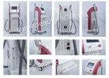 Systèmes légers de chargement initial de thérapie de chargement initial de machine de beauté de Shr Elight de soins de la peau de solvant d'acné de colorant de laser d'épilation de rajeunissement de peau de chargement initial Shr Elight