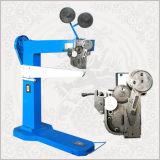 Máquina de costura grampeando da caixa manual quente da caixa da venda Cx-1200