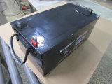 bateria solar acidificada ao chumbo do AGM 12V250ah para telecomunicações