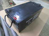 12V250ah鉛電気通信のための酸の太陽AGM電池