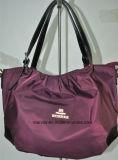 Qualité en gros de Madame Nylon Handbag /Hight de mode (BS12819)