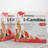 Slimming впрыска L-Карнитина продукта для потери веса