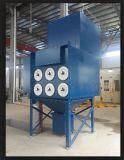 Colector de polvo de la extracción del gas de soldadura