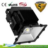 Luz de inundação comercial ao ar livre super do diodo emissor de luz da iluminação do brilho 300W IP67 do melhor preço