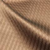 Le meilleur cuir artificiel de vente de PVC pour le sofa décoratif Gd-870 de meubles d'hôtel