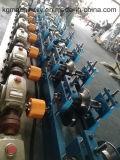 Máquina inteiramente automática da barra de T com a fábrica real da caixa de engrenagens do sem-fim