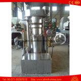 Máquina de prensa de óleo de amêndoa Máquina de óleo de prensa pequena hidráulica