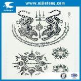 Het Overdrukplaatje van de Sticker van het Lichaam van de Motorfiets van de Auto van de inzameling