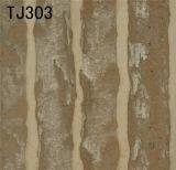 Papel de parede gravado profundo novo (70CM*10M 450g/sqm)