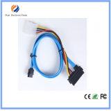 SATA 3.0 III Kabel der Festplatten-Drive/HDD der Daten-SATA