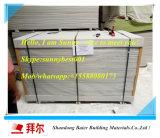 Panneau de mur de pierres sèches de gypse vers la Corée 900X1800X9/9.5mm