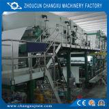 Machines à grande vitesse d'enduit de papier thermosensible