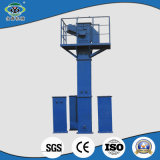 Ascenseur de position de courroie des prix de Dierct d'usine de la Chine petit
