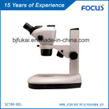 Câmera do microscópio da alta qualidade 0.66~5.1X para o microscópio de Greenough