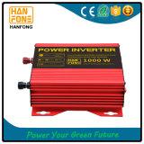Inversor 1kw 12VDC da potência do carro a 220VAC para a venda (TP1000)