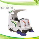 Kleine elektrische Kehrmaschine der Straßen-Jmb-1750
