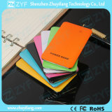 Design Multicolor Touch-Sensitive 5000mAh Power Bank (ZYF8053)