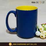 tasse de café 480ml colorée par contraste