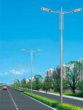 最もよい価格5mポーランド人24W LEDの太陽街灯