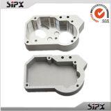 Parti di alluminio in 5052 6061 7075 2024 lavorando di CNC