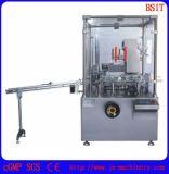 Máquina automática da caixa para o vertical