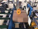 Karton-Kasten-Falte CX-2800 vollautomatische, die Maschine klebt
