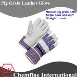 Кожа безопасности труда перчатки