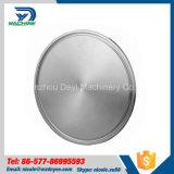 Protezione di estremità solida sanitaria 3A dell'acciaio inossidabile