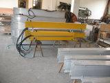 Prensa de vulcanización de PVC/PU/prensa hidráulica (DLPVC-200X1200mm)