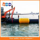 Bolso inflable de la flotabilidad del tendido de tuberías