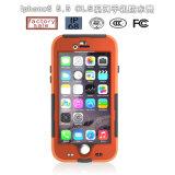 Cas de téléphone cellulaire de Redpepper Weaterproof de prix usine de Cls pour l'iPhone 6/6splus