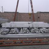 Barre en aluminium 1050, barre ronde 1050