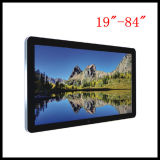 55 '' Wand Mounting TFT LCD Advertizing Display mit Media Player