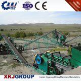 Hochleistungs--Felsen-Stein-Kiefer-Zerkleinerungsmaschine für Bergbau-Straßenbau