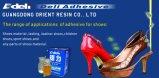 Transparente flüssige Fußbekleidung-starker Neopren-Einlegesohlen-Kleber