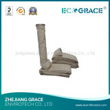 Bolso de filtro de membrana del filtro PTFE del polvo