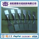 Горячие шлюпка вольфрама high-temperature 99.95% продавеца чисто для электрического света в Кита с ценой по прейскуранту завода-изготовителя