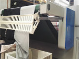 Textiltrockner-Maschinerie-/Dampf-Textiltrockner-Maschinen-Textilfertigstellungs-Maschinerie
